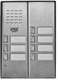 Panel wywoławczy 5025/7D MIWI-URMET