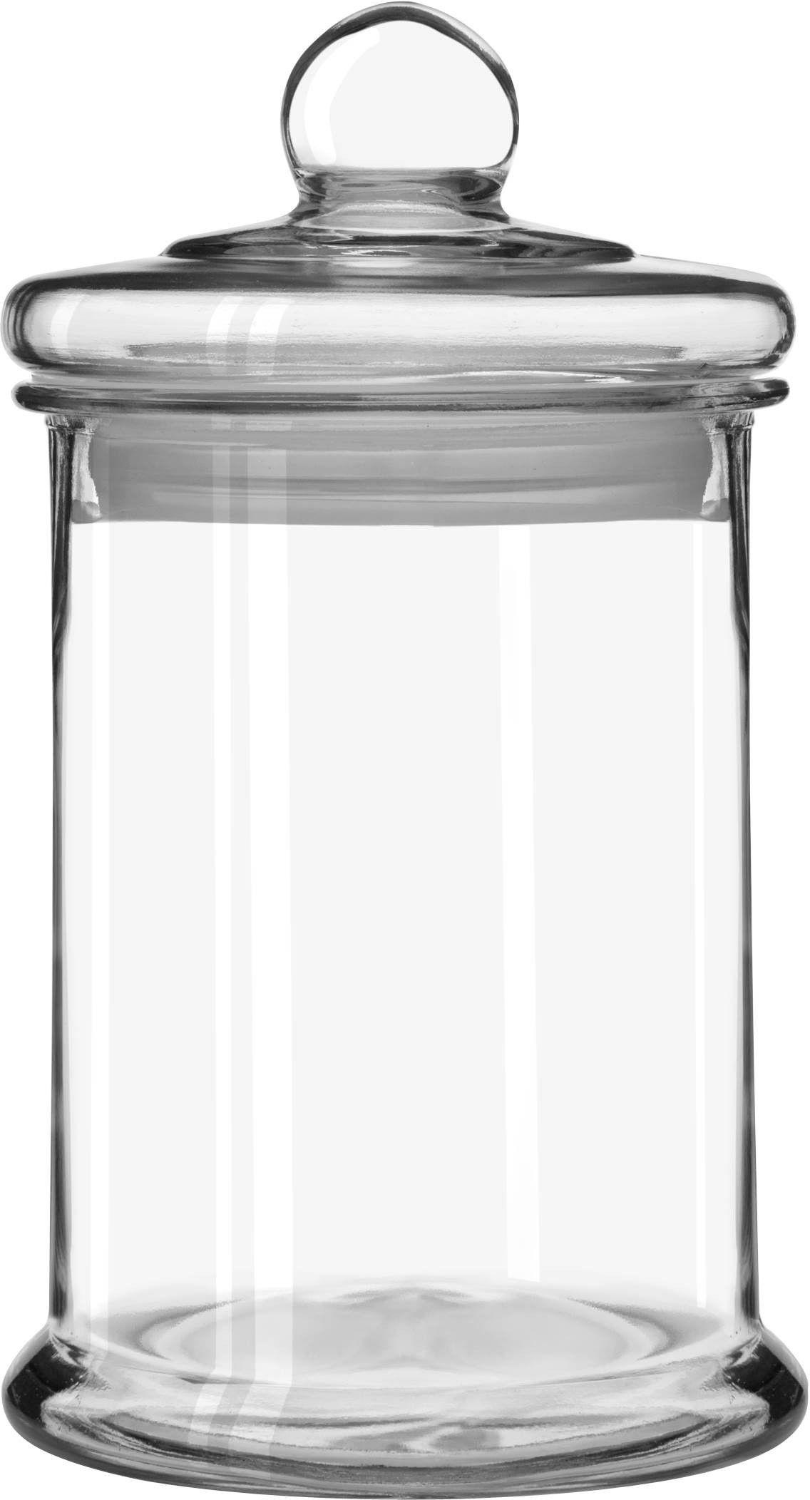 Słoik na ciastka Bell Jar 4,7 litra Libbey LB-55230-2