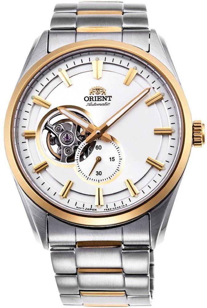 Zegarek Orient RA-AR0001S10B Contemporary Mechanical Automatic - CENA DO NEGOCJACJI - DOSTAWA DHL GRATIS, KUPUJ BEZ RYZYKA - 100 dni na zwrot, możliwość wygrawerowania dowolnego tekstu.