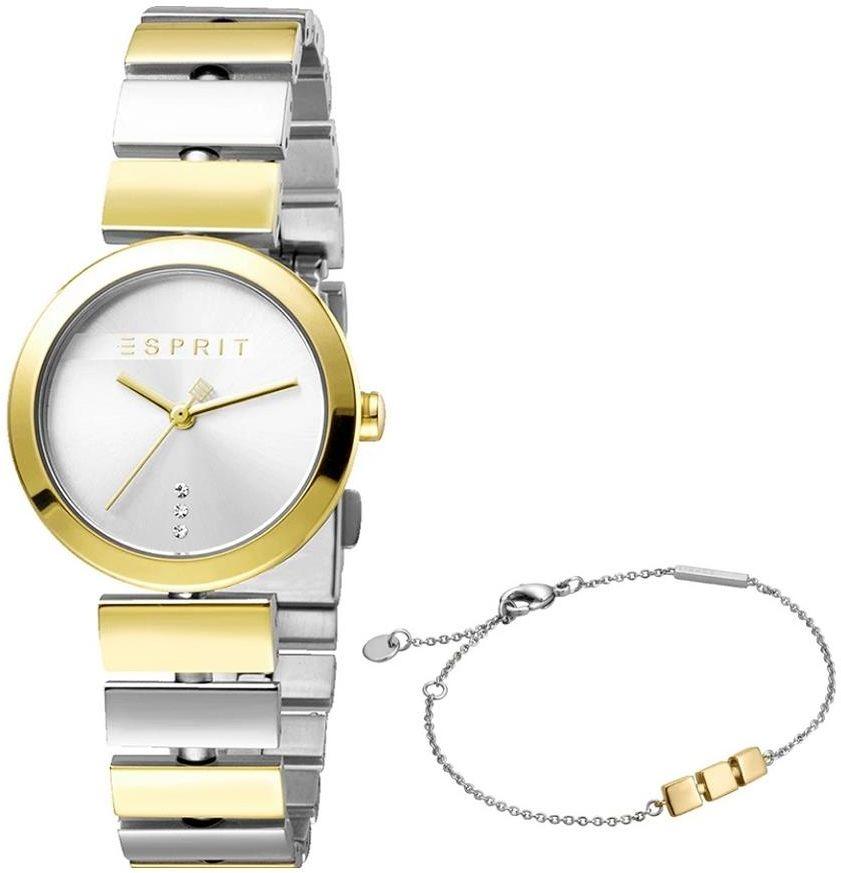Zegarek Esprit ES1L079M0045 100% ORYGINAŁ WYSYŁKA 0zł (DPD INPOST) GWARANCJA POLECANY ZAKUP W TYM SKLEPIE