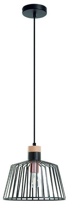 Lampa wisząca Baguet 685B-G05X1A-02 Exo