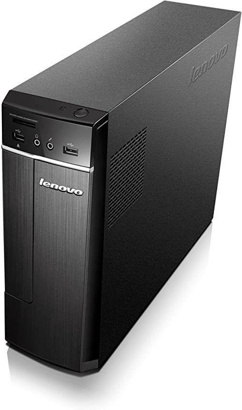 Lenovo H30  00 2 GHz J1900 Mini Tower czarny