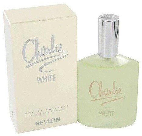 Revlon Charlie White 100 ml woda toaletowa dla kobiet woda toaletowa + do każdego zamówienia upominek.