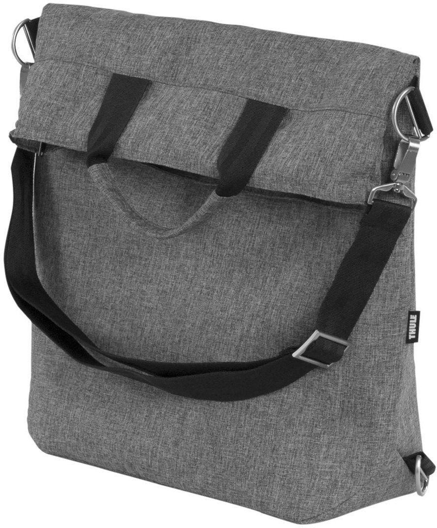 Thule Sleek - torba do wózka - Grey Melange - Szary