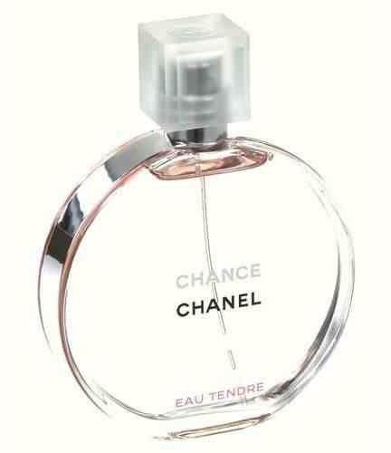 Chanel Chance Eau Tendre woda toaletowa (3 x napełnienie) dla kobiet 3x20 ml