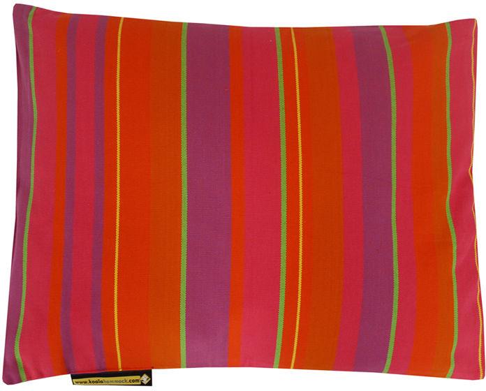 Poduszka hamakowa duża, Pomarańczowy HP