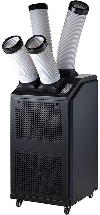 Klimatyzator przemysłowy FRAL SUPER COOL FSC18