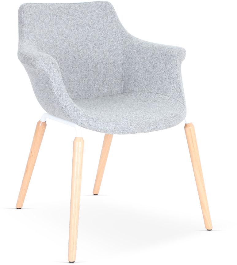Krzesło Kaika 4L LWM