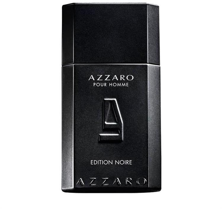 AZZARO Pour Homme Edition Noire EDT spray 100ml