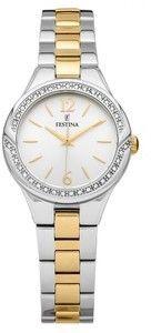 Zegarek Festina F20247-2 Mademoiselle - CENA DO NEGOCJACJI - DOSTAWA DHL GRATIS, KUPUJ BEZ RYZYKA - 100 dni na zwrot, możliwość wygrawerowania dowolnego tekstu.