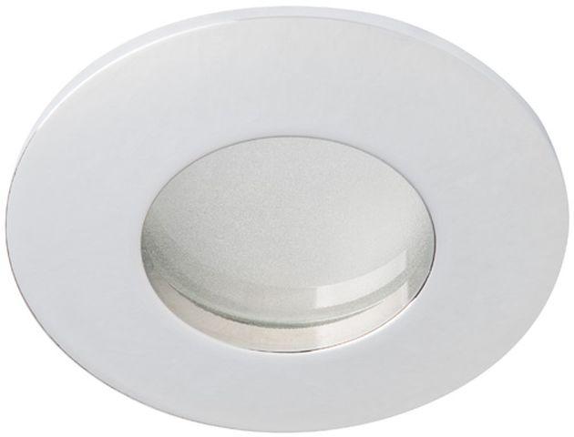 Oprawa punktowa chrom QULES AC O-C2 IP44/20 26305