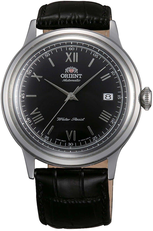 Zegarek Orient FAC0000AB0 2nd Generation Bambino Version 2 - CENA DO NEGOCJACJI - DOSTAWA DHL GRATIS, KUPUJ BEZ RYZYKA - 100 dni na zwrot, możliwość wygrawerowania dowolnego tekstu.
