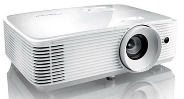 Projektor Optoma WU334