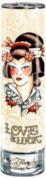 Christian Audigier Ed Hardy Love & Luck Woman 100 ml woda perfumowana dla kobiet woda perfumowana + do każdego zamówienia upominek.