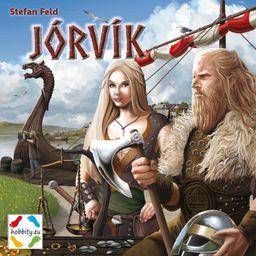 Jórvik (Edycja Polska) ZAKŁADKA DO KSIĄŻEK GRATIS DO KAŻDEGO ZAMÓWIENIA