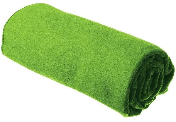Ręcznik Sea to Summit DryLite Towel S - lime