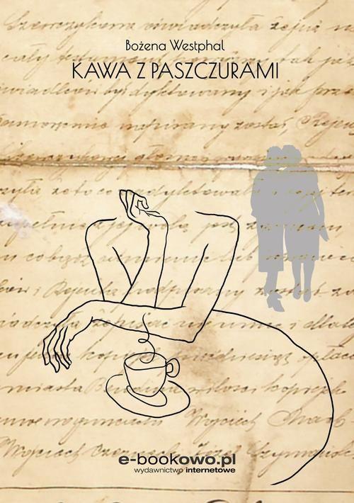 Kawa z praszczurami - Bożena Westphal - ebook