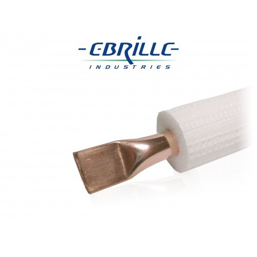 Rura miedziana w otulinie EBRILSPLIT - 1mb - 5/8cala (15,88mm) (EBR58M)