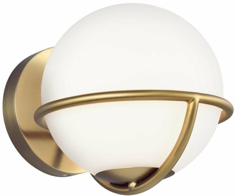 Kinkiet APOLLO FE-APOLLO1-BB - Elstead Lighting  Sprawdź kupony i rabaty w koszyku  Zamów tel  533-810-034