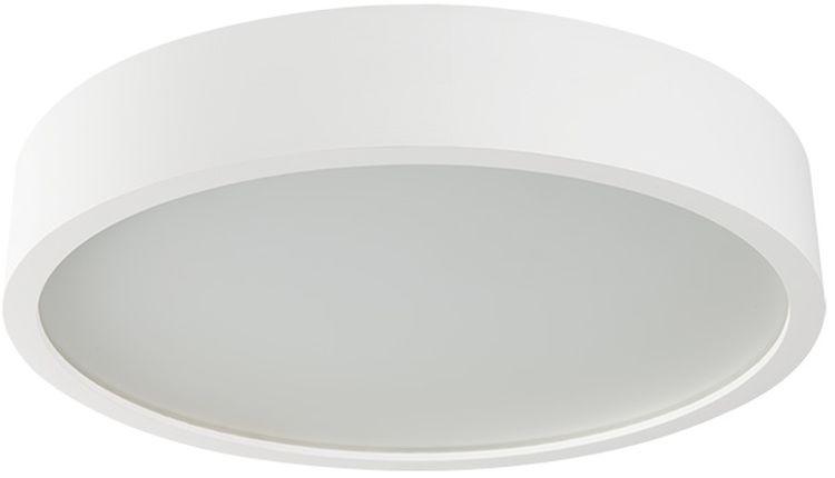 Plafoniera JASMIN 470-W/M 3x60W biały mat 23128