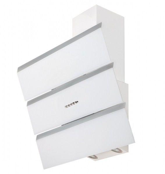 Okap Toflesz Cascada Plus biały 80 500m3/h I tel. (22) 266 82 20 I Raty 0 % I Bezpieczne zakupy I Płatności online !