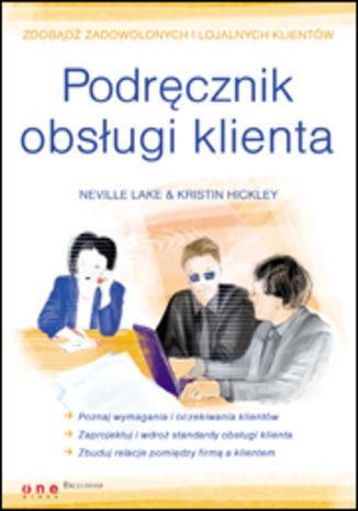 Podręcznik obsługi klienta - dostawa GRATIS!.