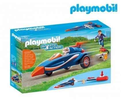 Playmobil - Stomp Racer 9375