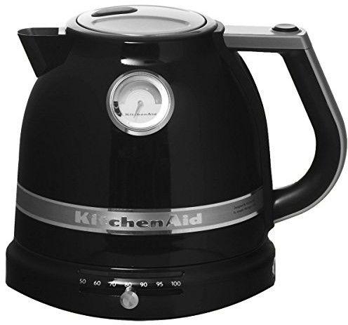 KitchenAid - Czajnik Artisan 1,5L Czarny