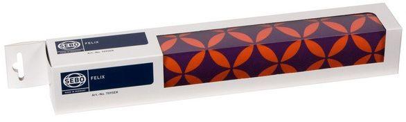 Elektretowy filtr powietrza SEBO Felix Fun