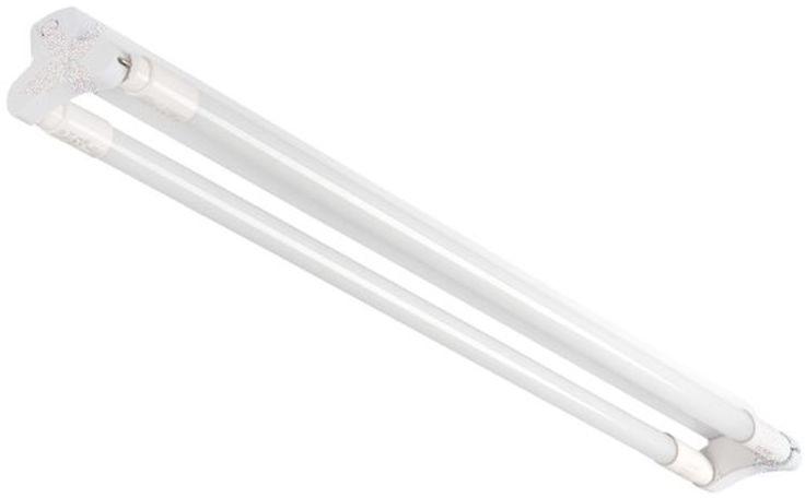 Belka ALDO 4LED 2X150 pod 2x świetlówka LED 1500mm 26365