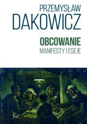 Obcowanie. Manifesty i eseje - Ebook.