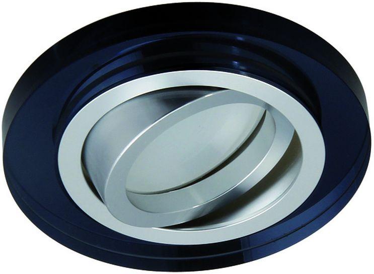 Oprawa punktowa MORTA CT-DTO50-B szkło czarne 26717