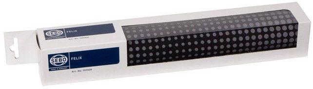 Elektretowy filtr powietrza SEBO Felix Platinum