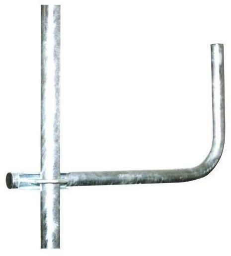 Wspornik ścienny do anten 38 mm TV/SAT/GSM LMUM32500 440 / 270 mm EVOLOGY