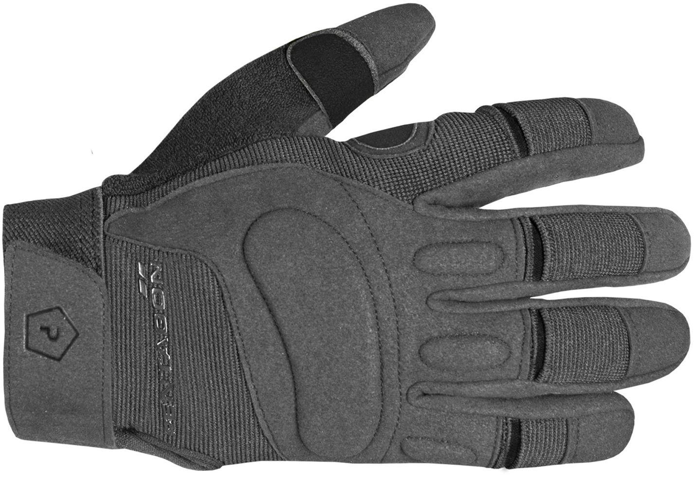 Rękawice taktyczne Pentagon Karia Wolf Grey (P20027-08WG)