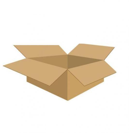 Karton klapowy tekt 5 - 590 x 390 x 250 545/ BC