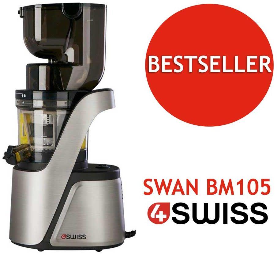 Wyciskarka 4Swiss SWAN BM105