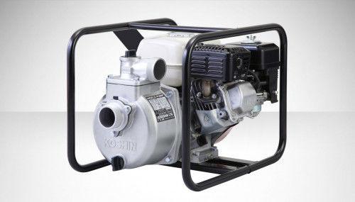 KOSHIN SEH 50 X Motopompa do wody czystej - numer katalogowy 98120
