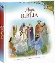 Moja Biblia - Rhona Davies
