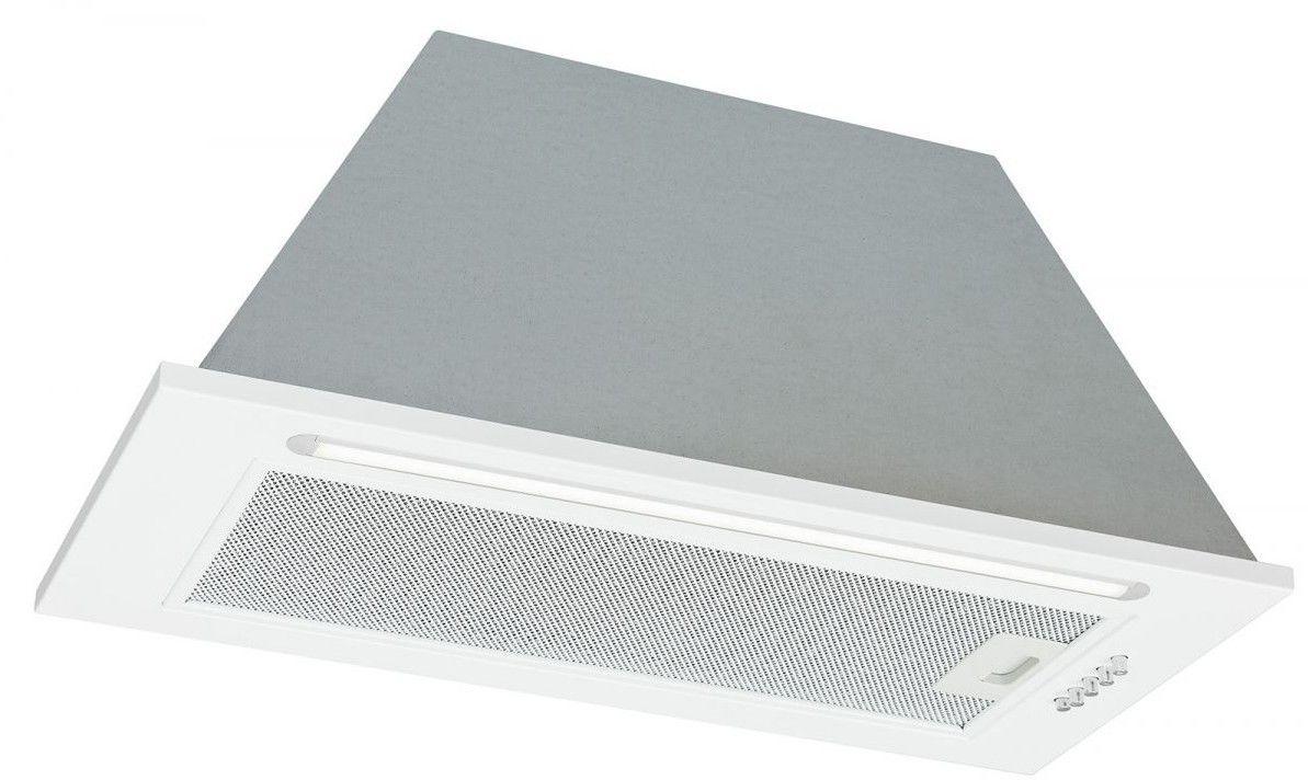 Okap Toflesz OK-3 Linea Bravo 60 biały 500m3/h I tel. (22) 266 82 20 I Raty 0 % I Bezpieczne zakupy I Płatności online !