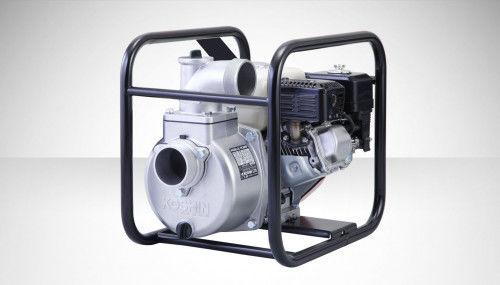 KOSHIN SEH 80 X Motopompa do wody czystej - numer katalogowy 98130