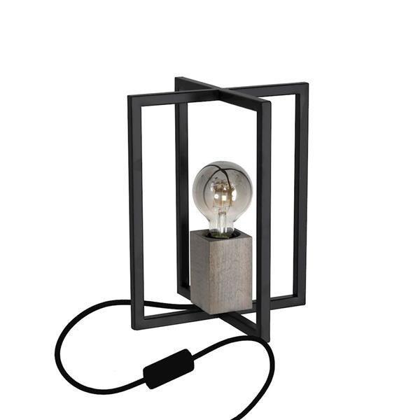 Nowoczesna lampa stojąca Ralph 1xE27 MLP3713