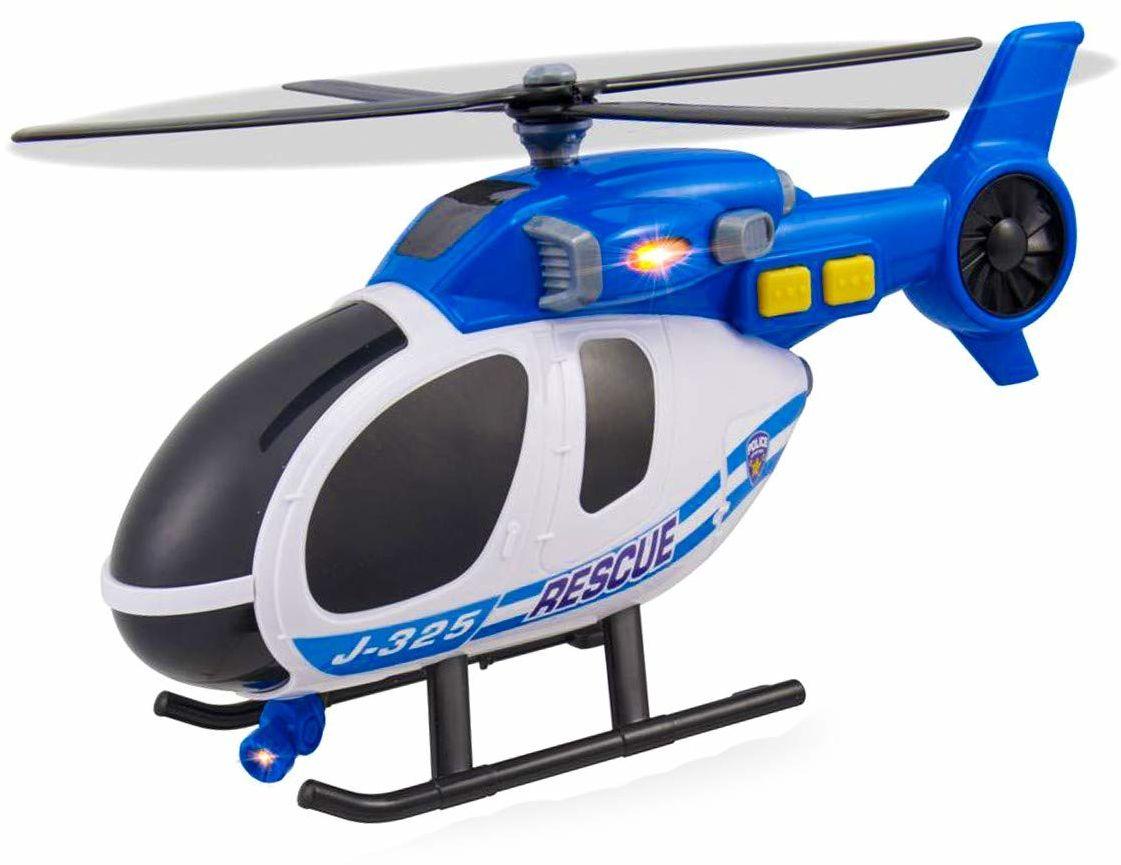 HTI 1416840 TZ średni helikopter L&S, różne