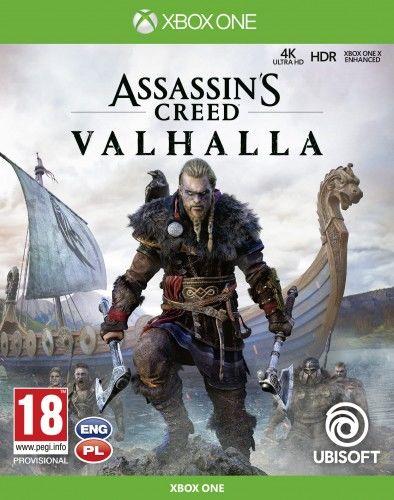Assassin''s Creed Valhalla XOne Używana