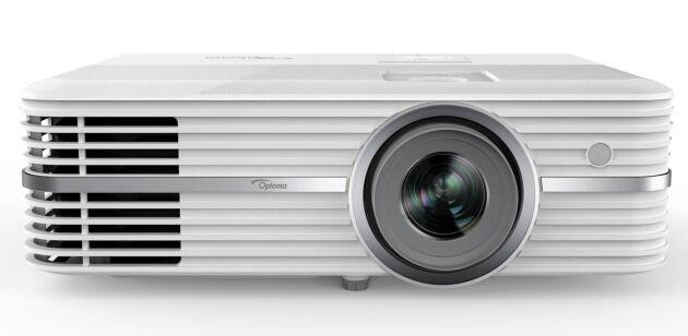 Projektor Optoma UHD40 + UCHWYT i KABEL HDMI GRATIS !!! MOŻLIWOŚĆ NEGOCJACJI  Odbiór Salon WA-WA lub Kurier 24H. Zadzwoń i Zamów: 888-111-321 !!!