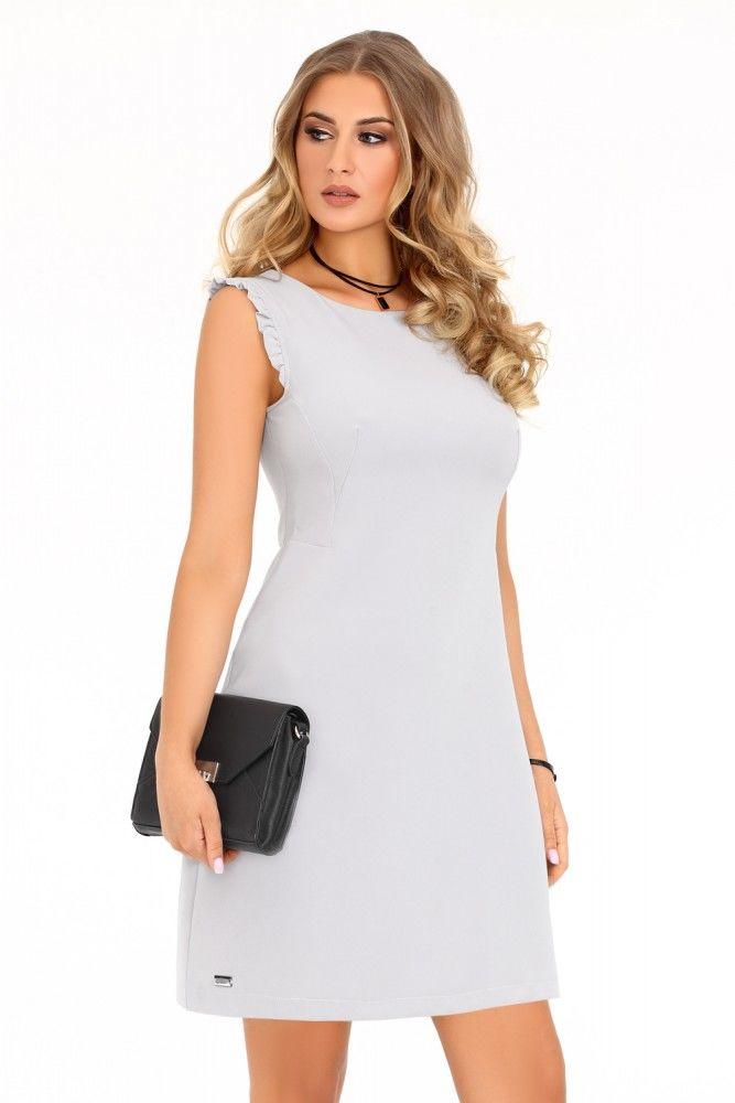 Kerrien Grey 85493 sukienka