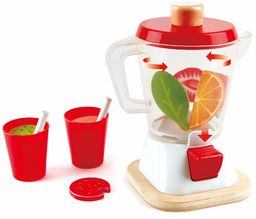 Hape E3158 - mikser do smoothie, zabawka kuchenna