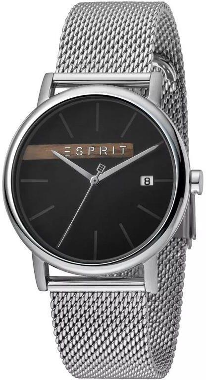 Zegarki Esprit ES1G047M0055 GWARANCJA 100% ORYGINAŁ WYSYŁKA 0zł (DPD INPOST) BEZPIECZNE ZAKUPY POLECANY SKLEP