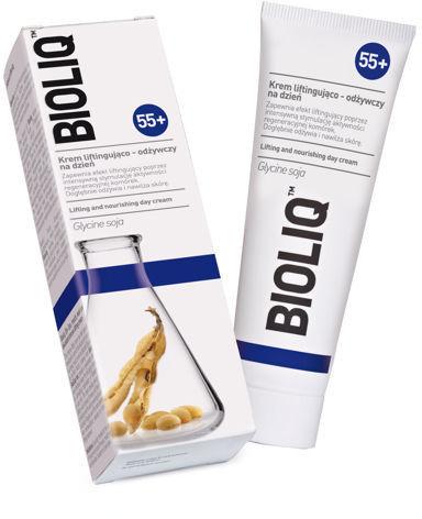 Bioliq specialist krem detoksykacyjny na noc 30 ml