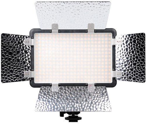 Godox LED308W II Daylight - lampa diodowa, panel LED, 5600K, 21W Godox LED308W II Daylight